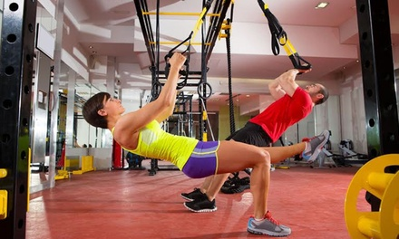 Three- or Six-Month Gym Membership for Individuals or Couples at Better Bodies (Up to 64% Off)