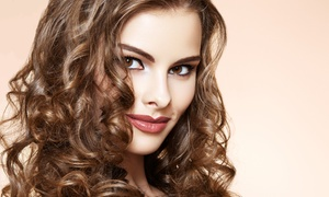 Seville's Design Hair & Beauty: $29 Cut, Wash and Blow Dry, $69 to Add Three-Quarter Head of Foils at Seville's Design Hair & Beauty (Up to $160 Value)