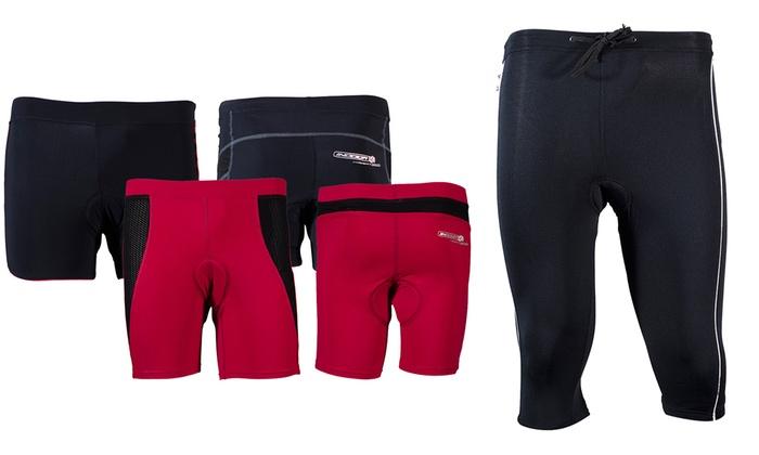 Pantaloni spinning da donna Briko | Groupon Goods
