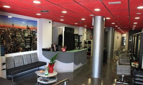 3 sesiones de presoterapia y 3 sesiones de Futura Pro por 39,99 € en Maca Universalsl