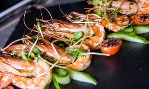 Unique Restauracja: 3-daniowa kolacja dla 2 osób za 89,99 zł i więcej opcji w Unique Restauracja w Sopocie (do -50%)