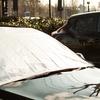 Schutzabdeckung für Autoscheibe