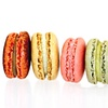Up to 35% Off Macaron Baking Class