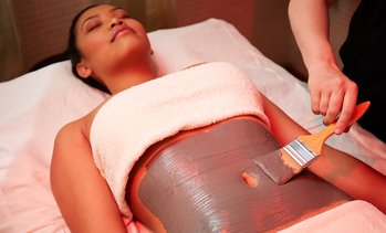 Up to 40% Off on Spa - Body Wrap (Services) at Capital Blossom Day Spa