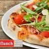 Promo 2x1 su pizze farcite e maxi