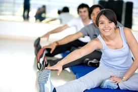 51% Off Services at Rock Body Bootcamp, plus 9.0% Cash Back from Ebates.