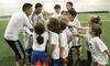 Up to 35% Off Soccer Camp at West Loop Soccer Club