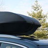 Car Top Cargo Carrier