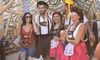 56% Off Party Pack at Wynwood's Octoberfest