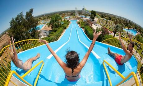 1, 2, 4, 6, 8 o 10 entradas a Aqualand Algarve desde 13,50 €