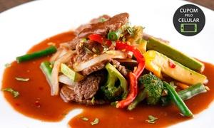 Cantinho do Thai: Comida tailandesa para 1, 2 ou 4 pessoas no Cantinho Thai – Icaraí
