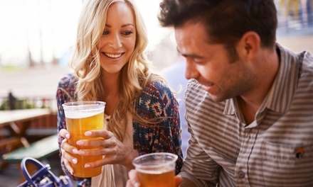 Admission to the Bothell Block Party & BrewFest on May 20th (Up to 40% Off)