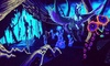 Up to 43% Off Glow in the Dark Mini Golf