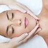 Soin visage et massage
