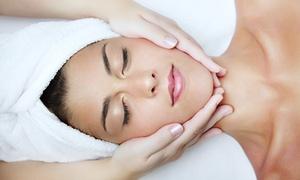Institut de beauté et bien-être AYWAILLE: 1 ou 2 séances d'une heure de soin visage pour 1 personne dès 24,50 € à l'Institut Aywaille