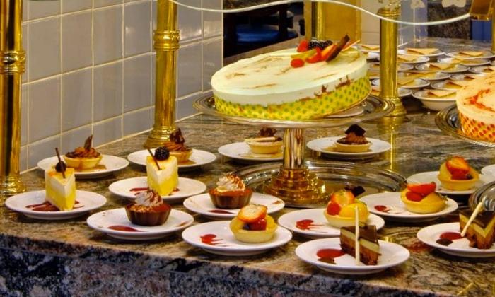 Le Village Buffet at Paris Las Vegas - From $59 - Las Vegas