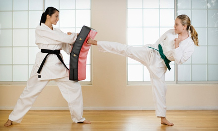 Conde Koma Academy - Irvine Business Complex: $45 for $100 Worth of Martial-Arts Lessons at Conde Koma Academy