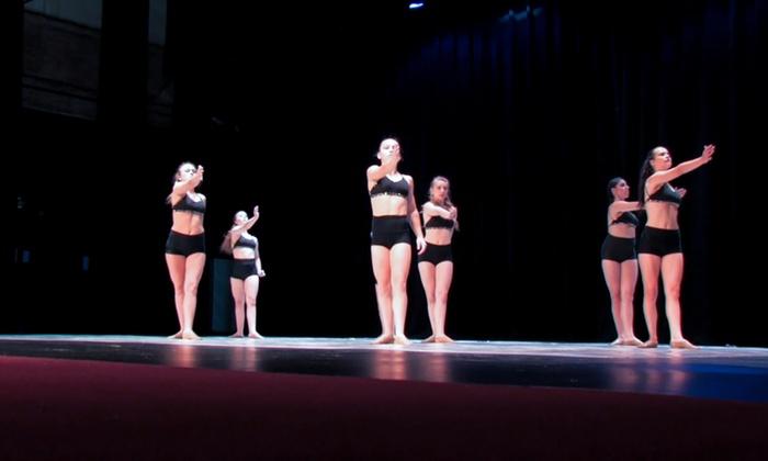 Essentials Dance Company - Gymstars Gymnastics: 8 or 16 Dance Classes at Essentials Dance Company (Up to 59% Off)