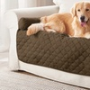 Ultimate Waterproof Reversible Pet Bed