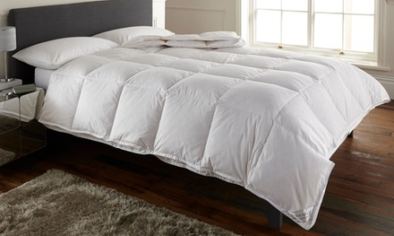 All Seasons Double-Sided Duck Feather Duvet
