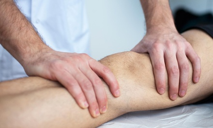 $50 for $100 Worth of Holistic Pain Reduction at LA Pain Care Center