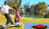 Up to 34% Off Round of Golf at Chaparral Golf & Country Club