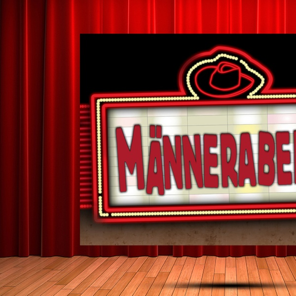 Theater Ticket Für Den Männerabend Am 15 September Im Admiralspalast Berlin Bis Zu 29 Sparen