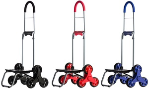 Mighty Max 2 Stair Climber Dolly