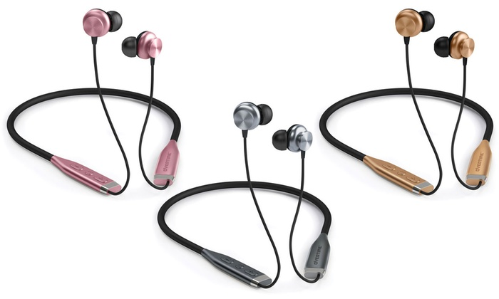 3f6c8df9f2f Up To 15% Off on Overtime Wireless Earbuds w/ Mic | Groupon Goods