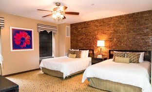 Boutique Downtown Hotels New York