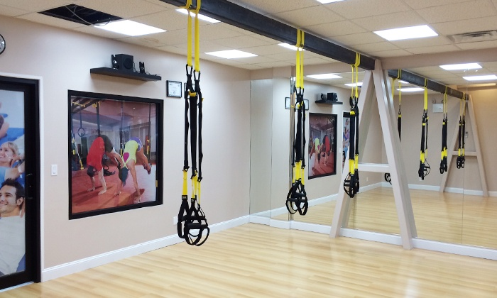 The Physical Therapy Doctor - Clearview: $90 for $200 10 TRX Suspension Training Classes — The Physical Therapy Doctor Fitness Center