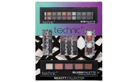 Makeup Beauty Collection