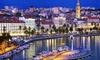 Chorwacja: 7 nocy w Hotelu w Splicie z wyżywieniem