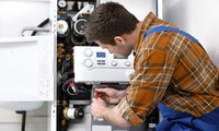 Boiler Service with Certificate at Yorkshire Boilers (47% Off)