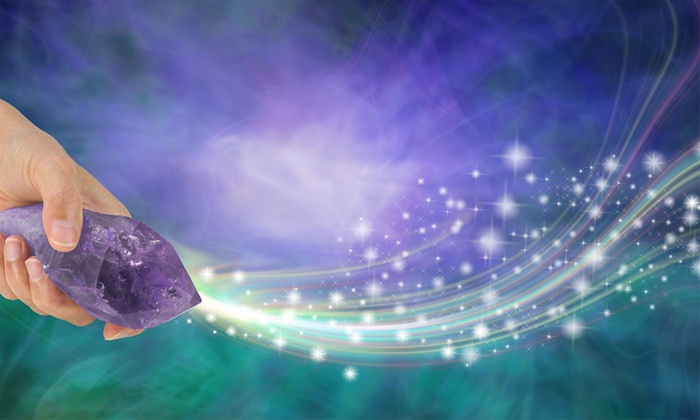 Admission for Two or Four to The First Star's Winter Psychic Fair & Expo,  February 1-3 (Up to 50% Off)