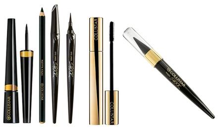 Collistar, matite, eye liner, mascara disponibili in varie tipologie