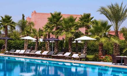 Marrakech: 1 à 7 nuits avec modelage et dîner en option à M Riads & Boutique Hôtels pour jusqu'à 2 adultes et 2 enfants