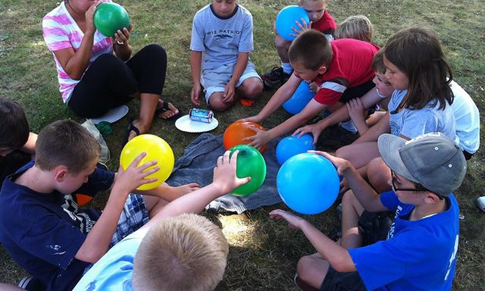 TSL Adventures - Multiple Locations: $99 for One Week of Kids' Summer Camp for One Child at TSL Adventures ($195 Value)