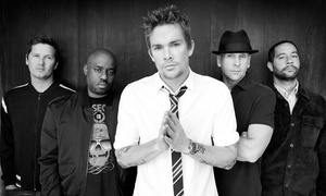 Summerland Tour feat. Sugar Ray, Everclear, Lit, & Sponge: Summerland Tour feat. Sugar Ray, Everclear, Lit, & Sponge on July 13 at 6 p.m.