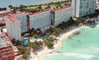 All-Inclusive Beachfront Resort in Cancún
