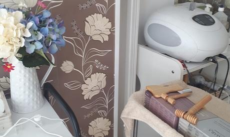 Higiene y masaje facial con opción a masaje corporal desde 14.95 € en Marina Pose