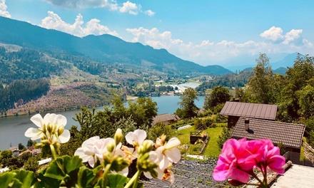 Trentino: fino a 7 notti in camera Standard con mezza pensione a 59€euro