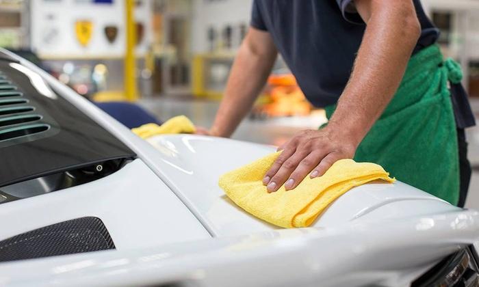 Smart Car Wash >> Go Smart Car Wash