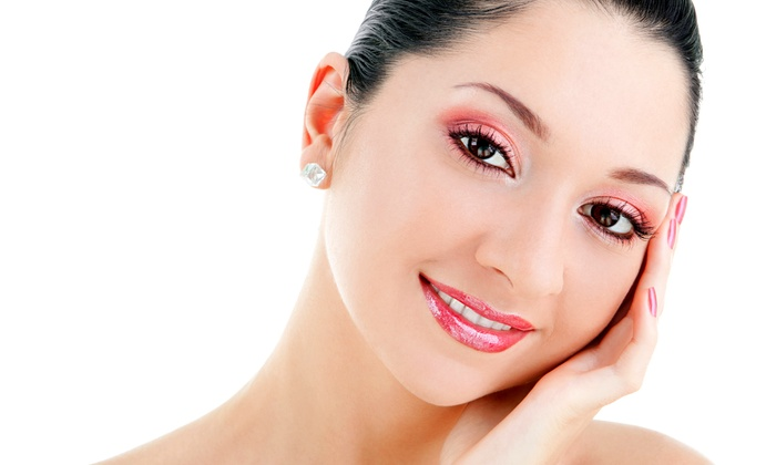 Essentials Wellness - Brentwood: Three or Six Venus Freeze Skin-Tightening Treatments at Essentials Wellness (Up to 82% Off)
