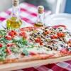 Makarony, pizze, sałatki