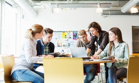 Posgrado online en Dirección Financiera y Contabilidad por 149 € en ENEB