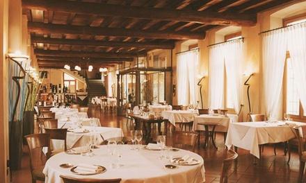 Ristorante antico borgo la muratella da 69 90 cologno - Ristorante borgo antico cucine da incubo ...