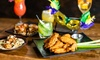 Up to $18 Cash Back at Nola Bar & Kitchen