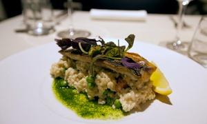 Enoteka Pergamin: Wykwintne menu degustacyjne i więcej od 149,99 zł w restauracji Enoteka Pergamin (do -37%)