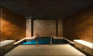 Lovina Spa: Oosterse ontspanning: 2 uur spa met verzorging voor vrouwen en mannen bij Lovina Spa